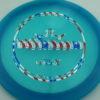 Getaway - Lucid-X - Paige Bjerkaas - blue - flag - 173g - 174-0g - somewhat-domey - somewhat-stiff