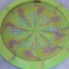 Anax - Swirly ESP - Paul McBeth 1060 Tour Series - silver-holographic - 170-172g - 170-8g - somewhat-domey - neutral