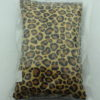 WhyDry Chalk Bags - leopard-print