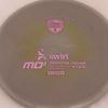 MD5 - Not so Swirly S Line ;) - pink - 175g - 175-3g - neutral - somewhat-stiff