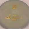 MD5 - Not so Swirly S Line ;) - gold - 175g - 175-3g - somewhat-flat - somewhat-stiff