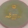 MD5 - Not so Swirly S Line ;) - gold - 175g - 173-7g - neutral - somewhat-stiff