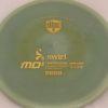 MD5 - Not so Swirly S Line ;) - gold - 175g - 174-9g - neutral - somewhat-stiff
