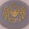 P2 - Not so Swirly P-Line - Imperial Eagle 3 - gold - 175g - 171-7g - super-flat - pretty-stiff
