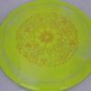 X3 - 500 Spectrum - Catrina Allen Signature Series - yellow - 174g - 175-0g - pretty-domey - somewhat-stiff