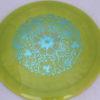 X3 - 500 Spectrum - Catrina Allen Signature Series - light-blue - 173g - 173-6g - somewhat-domey - somewhat-stiff
