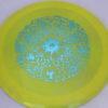 X3 - 500 Spectrum - Catrina Allen Signature Series - light-blue - 173g - 173-8g - somewhat-domey - somewhat-stiff