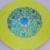 X3 - 500 Spectrum - Catrina Allen Signature Series - blue - 170g - 176-5g - pretty-domey - somewhat-stiff