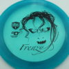 October Ghouls - Discmania PD, PD2, DD2, P2 - dd2 - blue - c-line - black - 175g - 175-2g - pretty-flat - pretty-stiff