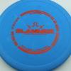 Slammer - blue - prime - bronze - 175g - 175-5g - super-flat - pretty-stiff