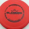 Slammer - red - prime - black - 175g - 175-2g - super-flat - pretty-stiff