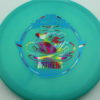 Gator - Glow Champion - Scott Withers - glow-blue - glow-champion - rainbow-jelly-bean - blue - 175g - 175-8g - somewhat-puddle-top - somewhat-stiff