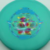 Gator - Glow Champion - Scott Withers - glow-blue - glow-champion - rainbow-jelly-bean - blue - 175g - 178-8g - somewhat-puddle-top - neutral