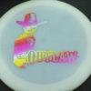 Outlaw - Pinnacle - Limited Edition - white - sunrise - 174g - 174-6g - pretty-flat - neutral