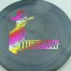 Outlaw - Pinnacle - Limited Edition - smoke - sunrise - 175g - 175-2g - pretty-flat - neutral