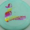 Outlaw - Pinnacle - Limited Edition - light-blue - sunrise - 174g - 174-6g - pretty-flat - neutral