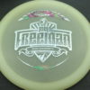 TL - Glow Champion - Joel Freeman - silver - acid-party-time - 175g - 175-7g - pretty-domey - somewhat-stiff