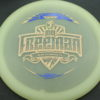 TL - Glow Champion - Joel Freeman - gold - blue - 175g - 175-5g - pretty-domey - somewhat-stiff