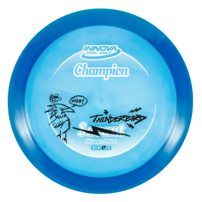 The Thundervant from Innova