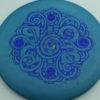 Squall - Granite - OTB Exclusive - blue-fracture - 177g-2 - 177-7g - pretty-flat - neutral