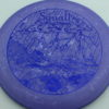 Squall - Granite - OTB Exclusive - blue-fracture - 177g-2 - 178-7g - pretty-flat - neutral