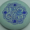 Squall - Granite - OTB Exclusive - blue-fracture - 177g-2 - 177-4g - pretty-flat - neutral