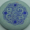 Squall - Granite - OTB Exclusive - blue-fracture - 177g-2 - 177-0g - pretty-flat - neutral