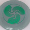 FD - Swirly S-Line - green - 175g - 176-2g - neutral - neutral