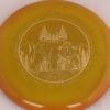 PA1 - 400 Spectrum - Seppo Paju - gold - 171g - 172-1g - super-flat - pretty-gummy
