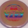 PA1 - 400 Spectrum - Seppo Paju - rainbow - 171g - 170-6g - super-flat - pretty-gummy