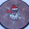 Captain Claus - MVP/Axiom - Envy, Volt, & Insanity - volt - swirly - black - cosmic-neutron - black - red - white - 170g - 170-2g - neutral - somewhat-stiff