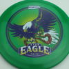 Eagle - Innfuse Star - green - 175g - 176-2g - somewhat-flat - neutral