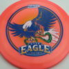 Eagle - Innfuse Star - pinkorange - 175g - 174-3g - somewhat-flat - neutral