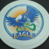 Eagle - Innfuse Star - white - 163g - 163-7g - pretty-domey - neutral