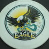 Eagle - Innfuse Star - white - 175g - 174-9g - neutral - somewhat-stiff