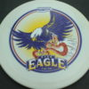 Eagle - Innfuse Star - white - 171g - 171-7g - somewhat-flat - neutral