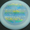 Legacy 2019 Christmas Discs - (Ghost, Gauge, Cannon) - cannon - white - pinnacle - rainbow-bluegreenyellow - 166g - 167-3g - neutral - neutral