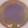 X3 - 500 Spectrum - Catrina Allen Signature Series - light-purple - 174g - 176-3g - somewhat-domey - somewhat-stiff