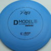 D Model S - blue - basegrip - black - 304 - 174g - 173-9g - somewhat-domey - pretty-stiff