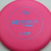 M Model OS - BaseGrip Plastic - pink - blue - 179g - 179-0g - pretty-flat - pretty-stiff - basegrip