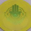 H2 V2 - 750 Spectrum - Kevin Jones - light-green - 171g - 171-6g - somewhat-flat - neutral