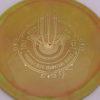 H2 V2 - 750 Spectrum - Kevin Jones - gold - 170g - 168-8g - somewhat-flat - neutral