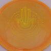 H2 V2 - 750 Spectrum - Kevin Jones - yellow - 170g - 170-2g - neutral - somewhat-stiff