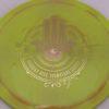 H2 V2 - 750 Spectrum - Kevin Jones - gold - 171g - 171-6g - neutral - somewhat-stiff
