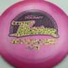 Crank SS - pinkpurple - titanium - black - leopard - 164-166g - 167-3g - neutral - somewhat-stiff