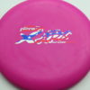 Soft APX - pink - x-line - flag - 173-175g - 173-8g - somewhat-puddle-top - pretty-gummy