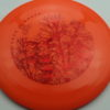 2020 Tyyni Fundraiser Discs - (Deputy, Judge, Emac Truth, Felon, Raider) - raider - orange - biofuzion - red-fracture - 173g - 174-3g - pretty-domey - somewhat-stiff