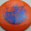 2020 Tyyni Fundraiser Discs - (Deputy, Judge, Emac Truth, Felon, Raider) - raider - orange - biofuzion - blue - 173g - 173-2g - pretty-domey - somewhat-stiff