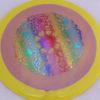 X3 - 500 Spectrum - Catrina Allen Signature Series - rainbow - 172g - 173-5g - pretty-domey - somewhat-stiff