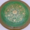 X3 - 500 Spectrum - Catrina Allen Signature Series - gold - 173g - 173-9g - pretty-domey - somewhat-stiff
